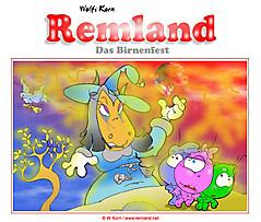 Remland 1 -